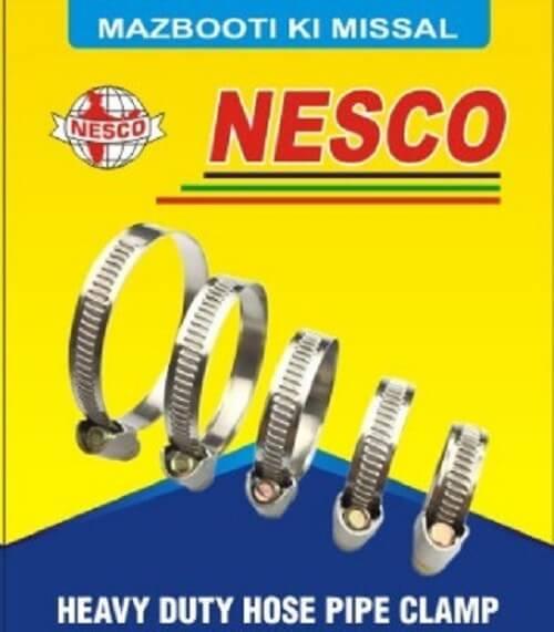 best quality hose clamp